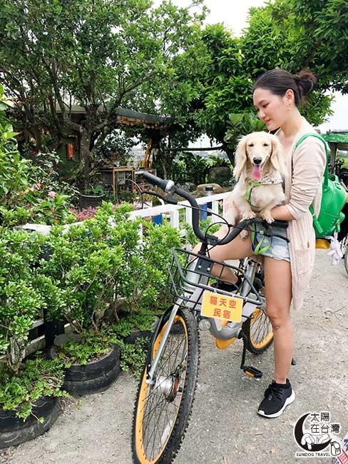 安農溪騎腳踏車
