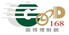 固得理財logo設計
