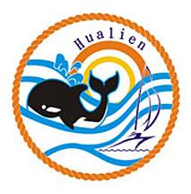 花蓮漁業課logo設計