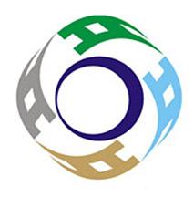花蓮鐵道商圈logo設計