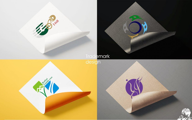 logo設計-曹郡梃